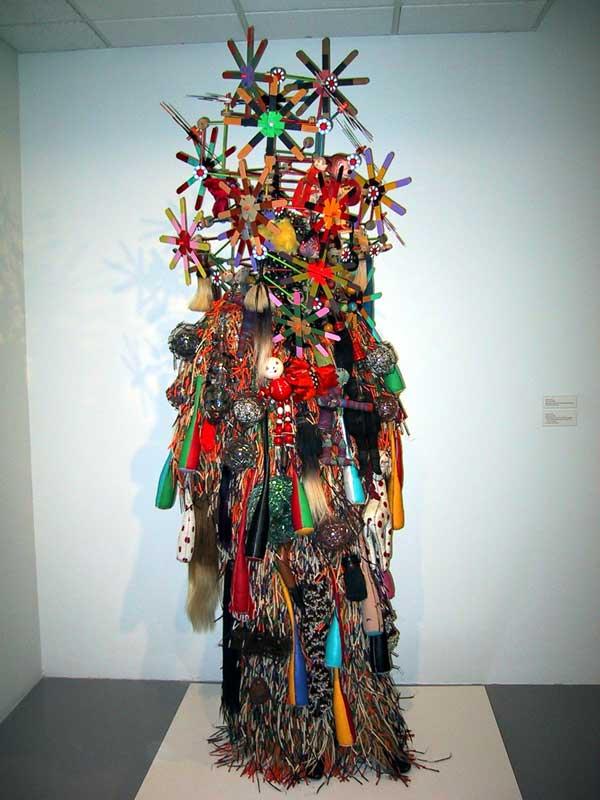 Nick Cave Soundsuits Cincinnati Museum Of Art Ivan
