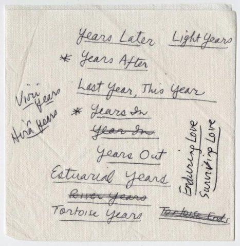 James-Salter-Light-Years-titles